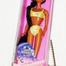 1995 Sparkle Beach Kira, Barbie Doll From Mattel