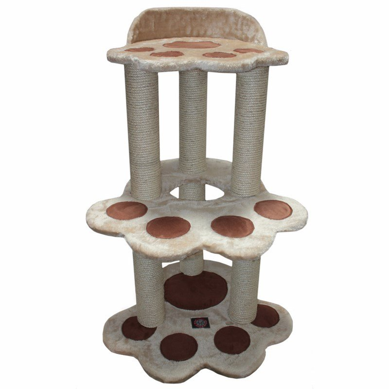 Majestic Pet Products 37.5 inches Casita Cat Tree
