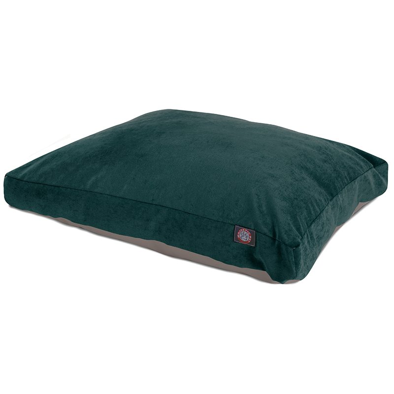 Majestic Pet Products Marine Villa Collection Large Rectangle Dog Bed