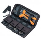 Greenlee CrimpALL Broadcast Kit