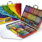 Crayola Inspiration Art Case - 140 Pieces
