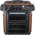 ION Audio Raptor Wireless Water-Resistant 100W Speaker System
