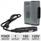CyberPower Cyber Power CPS160SU AC Mobile Power Inverter