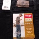 Wrangler Hero Authentic Men's 5-Star Relaxed Fit Jeans 38 x 30