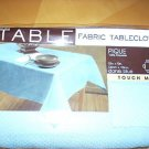 "MAYTEX FABRIC TABLECLOTH 52"" x 70"" [132cm x 178m]"