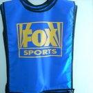 New Fox Sports Logo Safety Field Vest