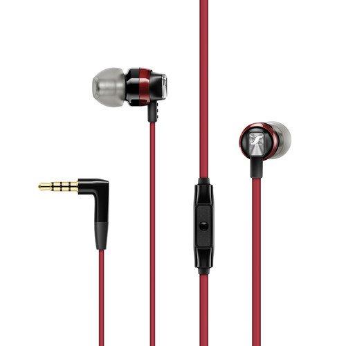 Sennheiser CX 300S Earphones (Red)
