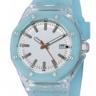 Sports Watch - Lite Baby Blue