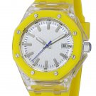 Sports Watch - Yellow