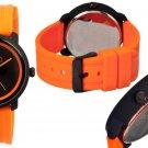 Crayo Unisex Fresh Signature Collection Watch - Orange
