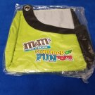 M & M Insulated Lunch Bag