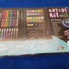 ART 101 Budding Artist Kit 86 Pieces ART101