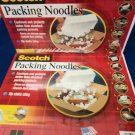 Scotch Packing Noodles - 2 Pack Count
