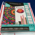 PRISMACOLOR Premier 25 PC Coloring Kit