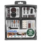 Dremel All-Purpose Rotary Tool Accessory Kit (108-Piece)