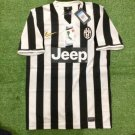 Mens Nike Juventus Home 2013 Size M New With Tag Football Trikot Maillo