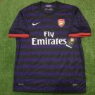 Mens Nike Arsenal Away 2012 Size XL New With Tag Camisa Maillot Trikot Maglia