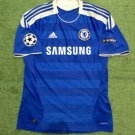 Mens Adidas Chelsea Home 2011 Size L Right To Play Camisa Trikot Football Jersey
