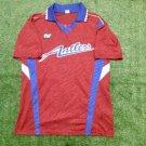 Mens NR Kashima Antlers Home 1992 Size L Football Shirt Camisa Trikot Maillot