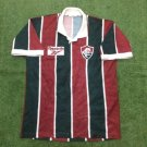 Mens Reebok Fluminense Home 1995 Size M Camisa Trikot Football Maillot Jersey