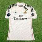 Mens Adidas Real Madrid Home 2014 Size L New With Tag Football Camisa Trikot