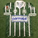 Mens Rhumell Palmeiras Home 1994 Size M Camisa Trikot Football Maillot Jersey