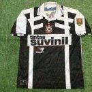 Mens Penalty Corinthians Third 1995 Size XL Camisa Trikot Football Maillot Socce