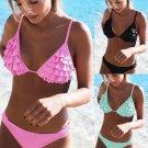 Bikini swimming suit summer hollow out beachwear - 4 colors