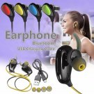Bluetooth earphone CSR wireless bluetooth V4.1 stereo in-ear set - 4 colors