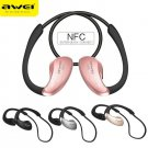 Bluetooth headset waterproof stereo stereo headphones - 4 colors