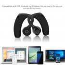 Bluetooth headset dual wireless true bluetooth stereo in-ear headset