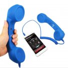 Headset vintage cell phone handset ear hook headset - 5 colors