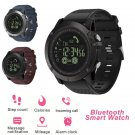 Smart watch Zeblaze luminous dial android waterproof Device - 3 colors