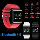 Heart rate bracelet Diggro IP67 smart motion steps bluetooth 4.0 Device - 4 colors