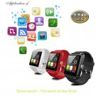 Bluetooth watch phone mate smartphone multi functional Device - 3 colors