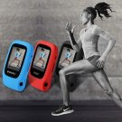 Clip mp3 player mini running sports 8 GB audio device - 3 colors