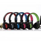 Bluetooth earphone bluetooth V4.2 super bass music wireless audio device - 5 colors