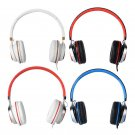 3.5mm headphone plug ip-2050 foldable telescopic game video device - 4 colors