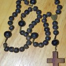 Antique French Nun's Rosary....