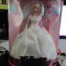 My Wedding Day Blonde Kelsey Barbie 1999 NIB Gift
