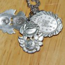 Madonna 3 Way Immaculate Medal, Vintage?
