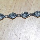 Creed Sterling Roses of Mary Saint's Bracelet... LOVELY piece