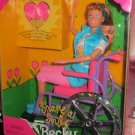 Share a Smile Becky Special Edition Barbie Doll Wheelchair (1996) NIB