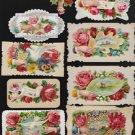 Vintage Valentine's Day Calling Cards Large Lot