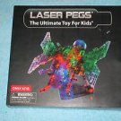Laser Pegs LED Light Up Building Construction 12 in 1 Kit – #1670 + Fairy #2210