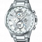 Casio Edifice EFR-303D-7A Chronograph Stainless Steel Quartz Color White