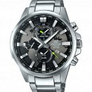 Casio Edifice EFR-303D-1A Chronograph Stainless Steel Quartz Color 48mm