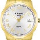 Men Watch Tissot T049.410.33.033.00 Stainless Steel Automatic Case Size 38mm