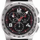 Men Tissot T-Sport T036.417.17.057.02 Chronograph Stainless Steel Case Size 44mm
