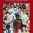 Many Peoples, Many Faiths: Women and Men in the World Religions by Barbara A....